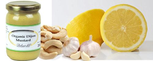 Cezar vegan fil za salate - Vegan kuhinja antioksidans. Svaka salata uz dodatak ovog fila postaće prava riznica vitamina i antioksidanasa.