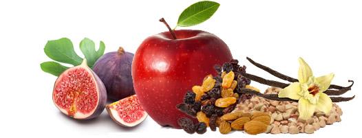 Smokva musli - Kuhinja Antioksidans - Kuhinja puna zdravlja, ukusa i lepote. Voćna orašasta i seme kombinacija muslija odličana je nutritivna kombinacija.