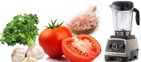 Marinar sos - Kuhinja antioksidans - Sos sa paradajzom. Ovo nije neki revolucionarni recept ali je vrlo upotrebljiv kao dodatak većini veganskih jela.
