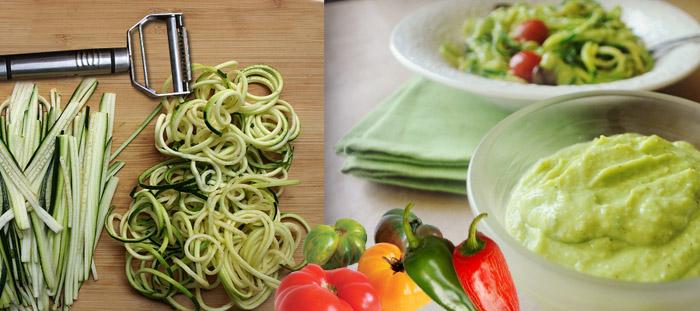 Tikvica pasta - Kuhinja antioksidans - Tikvica špageti. Kao i kod prethodnog recepta i ovde pokušavamo konkurisati italijanskim pasta receptima.