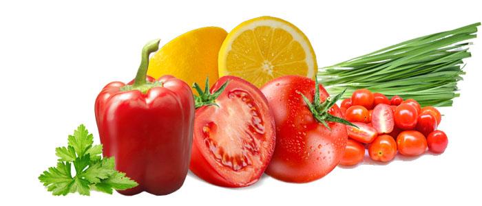 Začinjena paprika paradajz supa - Kuhinja antioksidans. Jedna crvena kombinacija povrća bogata likopenom i kapsaicinom dodaće i vama malo svooje crvene boje