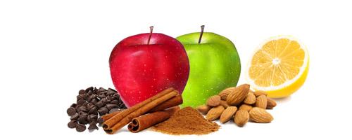 """Jabuka delikates - Kuhinja Antioksidans. Jabuka spada u red zdravijeg voća i s pravom je prati priča da """"jedna jabuka dnevno i doktor vam ne treba""""..."""