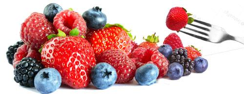Beri beri salata - Bogatstvo enzima - Kuhinja Antioksidans. Prisustvo raznih boja u biljkama označava pristustvo raznih antioksidanasa koji pomažu zdravlju.