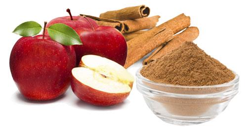 Jabuka - cimet bombice - Kuhinja Antioksidans. Tradicionalno naše najzdravije voće dopunjeno cimetom postaje ne samo hrana već pravi Hipokratov lek.